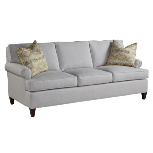 "T/P Fan Arm Sofa (5"")"