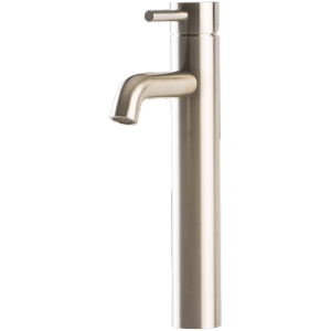 Opera Vessel Lav Faucet High Brushed Nickel Product Image