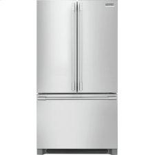 22.3 Cu. Ft. French Door Counter-Depth Refrigerator