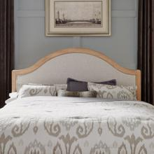 Cambridge Collection King Headboard