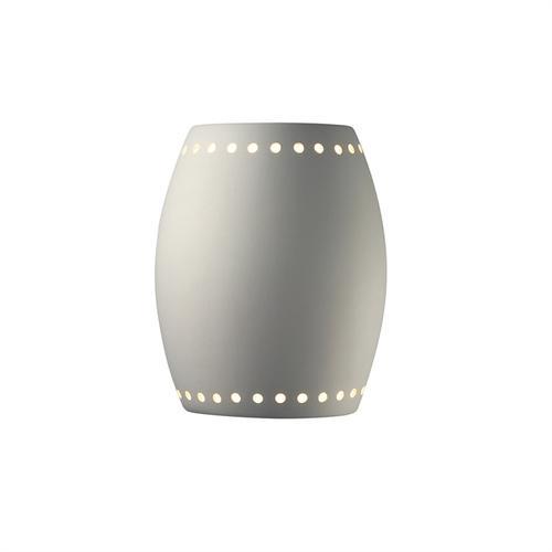 Sun Dagger Pillowed Cylinder - Open Top & Bottom