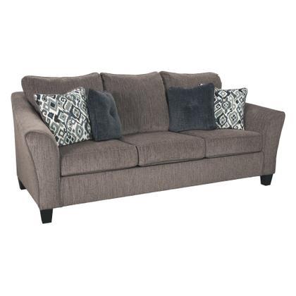 See Details - Nemoli Queen Sofa Sleeper