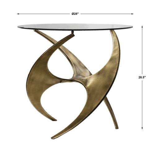 Graciano Side Table, 2 Cartons