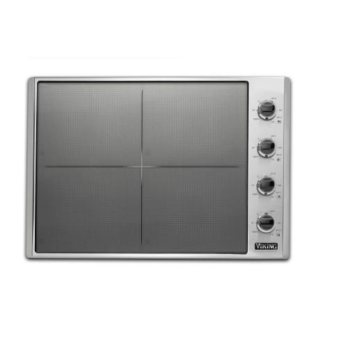 "30"" All-Induction Cooktop - VICU5301 Viking 5 Series"