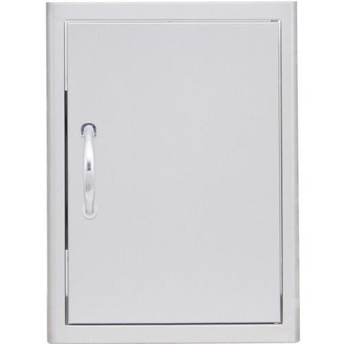 Blaze 18 Inch Single Access Door - Right Hinged (Vertical)