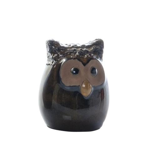Rustic Owl Small