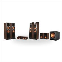 See Details - RP-8060FA 7.1.4 Dolby Atmos® Home Theater System - Walnut