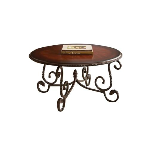 Gallery - Crowley Cocktail Table