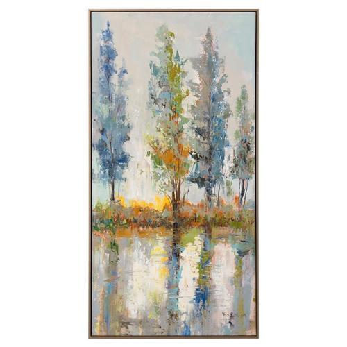 Fachuan's Vibrant Timber