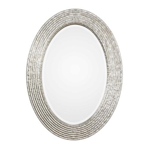 Uttermost - Conder Oval Mirror