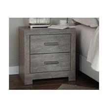 Culverbach Two Drawer Night Stand