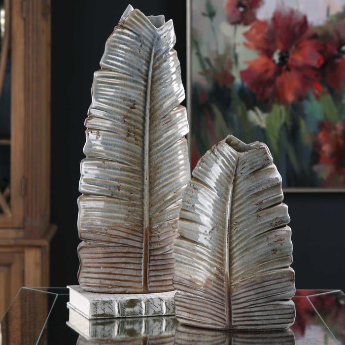 Uttermost - Invano Vases, S/2