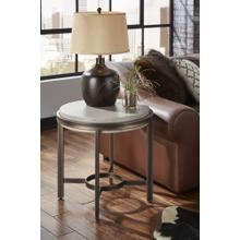 View Product - Barcelona End Table