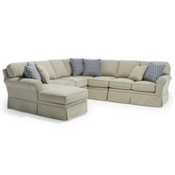 ANNABEL SECTIONAL 0SK Stationary Sectional