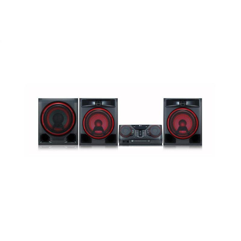 View Product - LG XBOOM 1100W Hi-Fi Entertainment System with Karaoke Creator