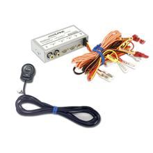 Universal Front and Rear Camera Selector