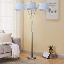 See Details - 2821 3-Headed Floor Lamp