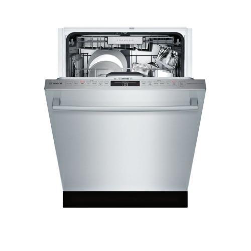 800 Series Dishwasher 24'' Stainless steel SHXM98W75N