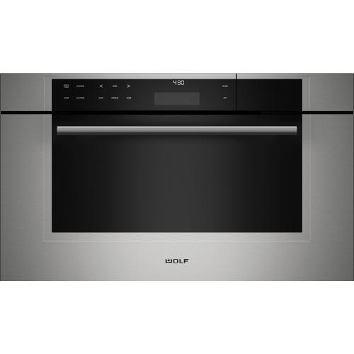"""***DISPLAY MODEL CLOSEOUT*** 30"""" M Series Transitional Convection Steam Oven"""