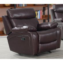 Apex Leather (Sofa & Love) Rocker Recliner