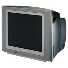 """See Details - 20"""" RealFlat DBX Stero Color TV w/RemCon"""