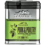 Traeger GrillsTraeger Pork & Poultry Rub
