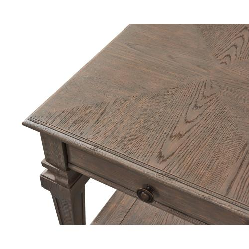 Daniels End Table