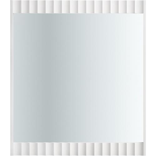 "Modernist Mirror - 37"" W x 1.5""D x 42.5""H"