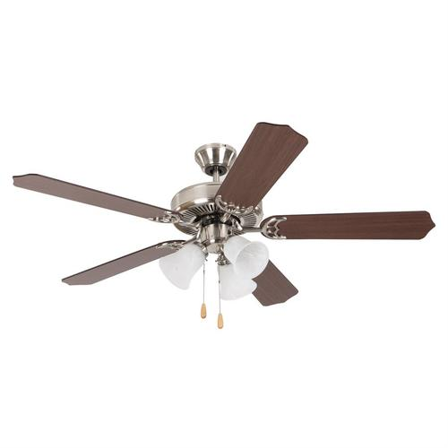 Yosemite Home Decor - Westfield Collection 52-Inch Indoor Ceiling Fan
