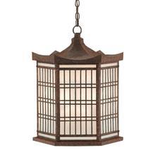 Hotei Lantern