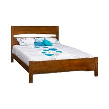 View Product - Columbia Valley Bed - Provincial - Queen Headboard Only
