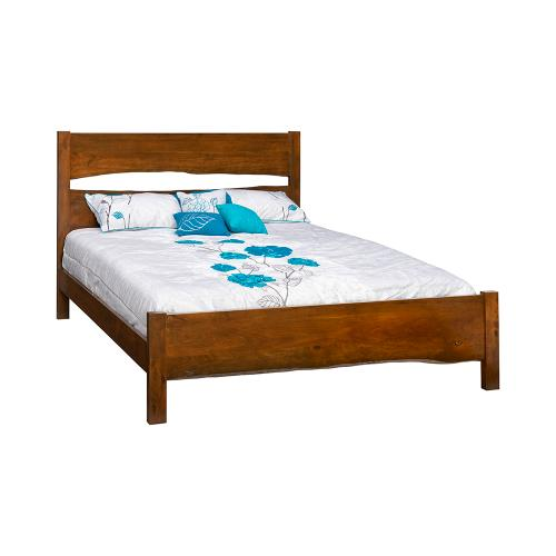 Green Gables Furniture - Columbia Valley Bed - Provincial - California King Headboard Only