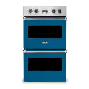 "30"" Electric Double Select Oven - VDOE Viking 5 Series Product Image"