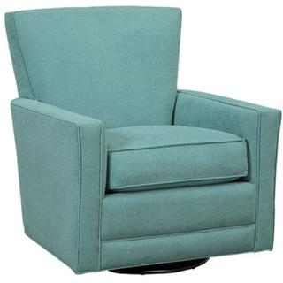 See Details - Swivel Glider Chair