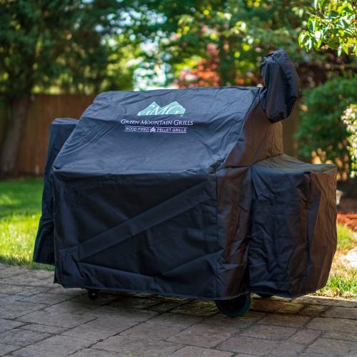 JB Prime Grill Cover