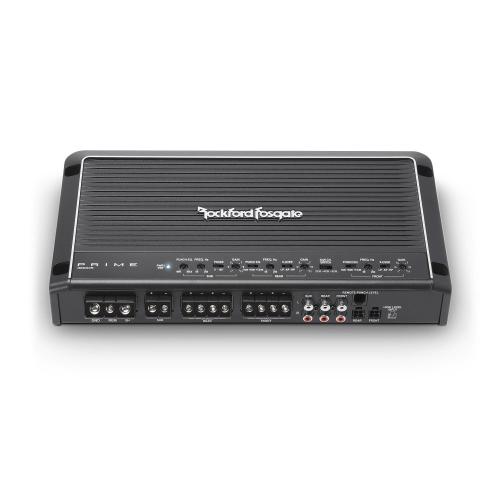 Rockford Fosgate - Prime 600 Watt 5-Channel Amplifier