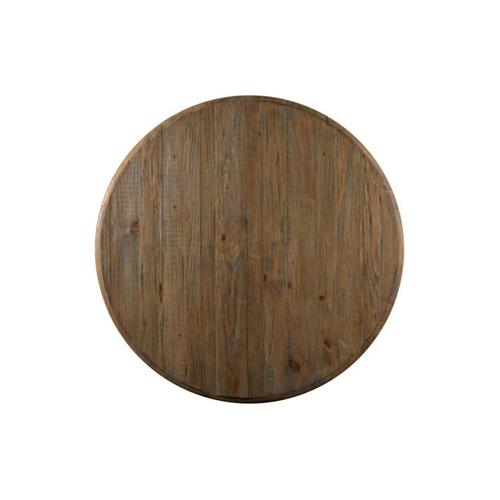 Milford Round Dining Table Pkg