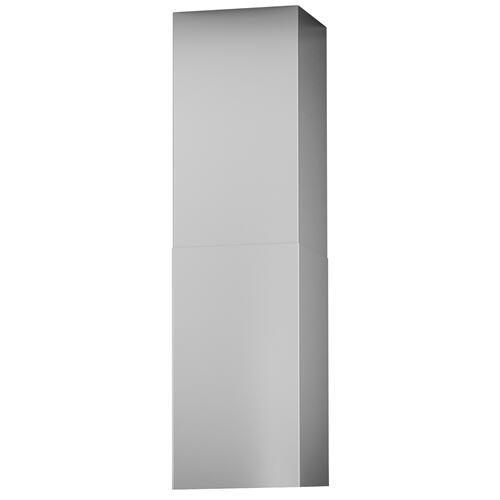 BEST Range Hoods - WCP3 Flue Extension 10' Ceiling, Stainless