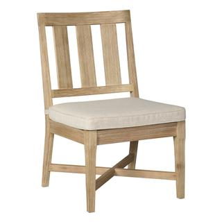 Clare View Chair With Cushion