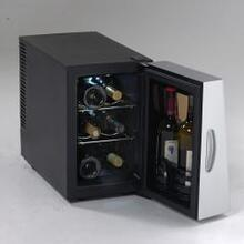 Model EWC8TV - 8 Bottles Thermoelectric Wine Cooler