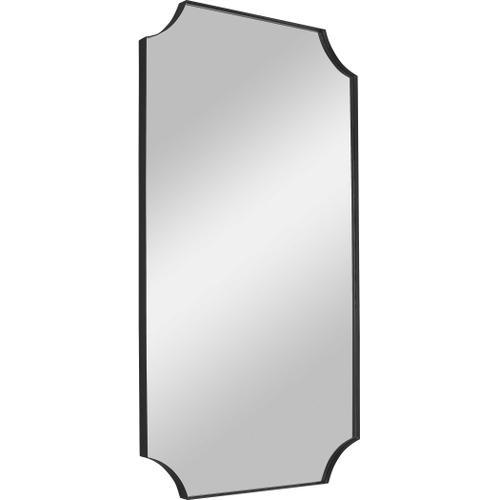 Product Image - Lennox Black Mirror