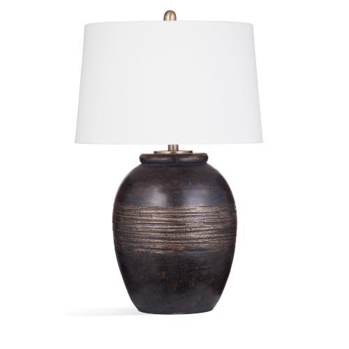 Bassett Mirror Company - Rio Table Lamp