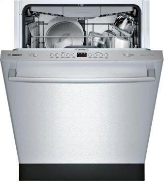 100 Series Dishwasher 24'' Stainless steel SHXM4AY55N