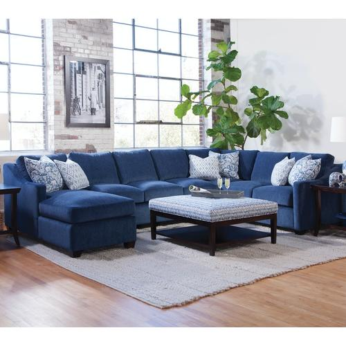 Braxton Culler Inc - Large Oliver Sectional