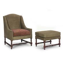 See Details - Scottsdale Ottoman