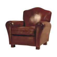 See Details - Caldicott Club Chair