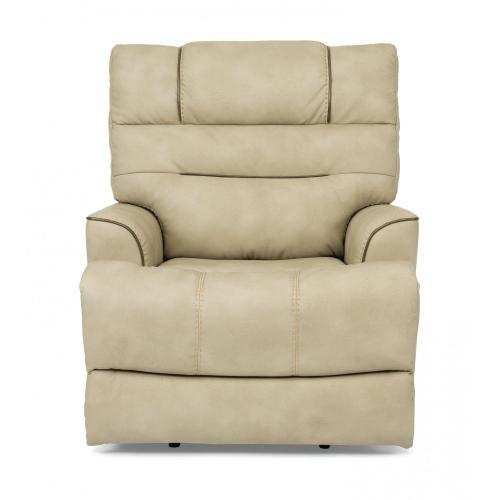 Brian Power Recliner with Power Headrest