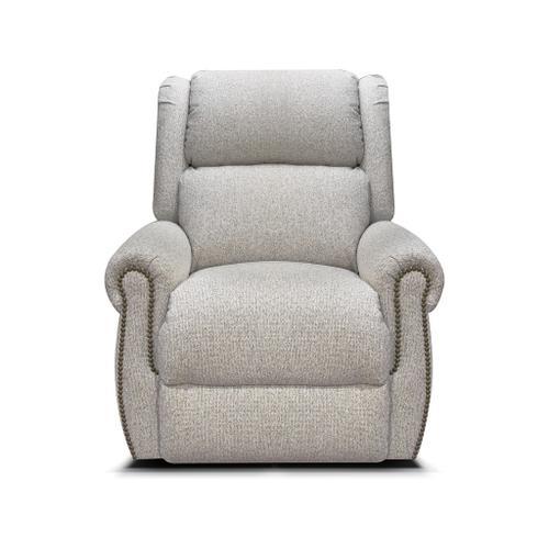 England Furniture - EZ5H55N EZ5H00 Reclining Lift Chair with Nails