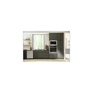 Electrolux - Electrolux® Stainless Steel 3 Inch Wall Oven Trim Kit