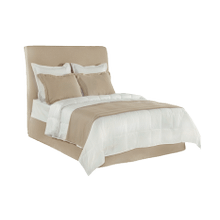 "200-56"" Slipcover Full Headboard"